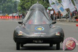 Tiga tim mobil hemat energi Indonesia lolos ke kompetisi