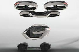 Porsche mau bikin mobil terbang
