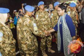 Burkina Faso hargai peran pasukan perdamaian Indonesia