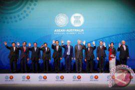 Pemimpin ASEAN-Australia mulai rapat pleno KTT Istimewa