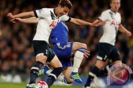Chelsea vs Tottenham di Liga Inggris akhir pekan ini