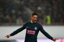 Atletico melaju ke perempat final Liga Europa