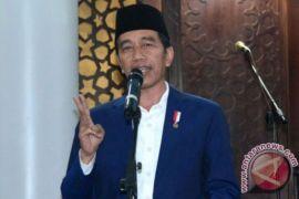 Presiden berharap kerja sama pemerintah-ulama terjaga