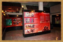 Museum Siginjai  simpan 3.373 koleksi benda bersejarah