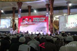 MUI apresiasi pendekatan spiritual Polda Jambi (video)