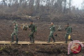 Bintara TNI dikerahkan mengajar di perbatasan