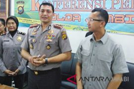 Polisi Jambi tingkatkan operasi jelang Asian Games