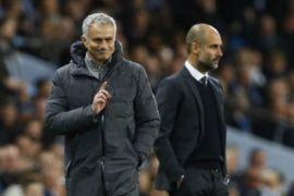 Manchester City dipastikan juara setelah United kalah