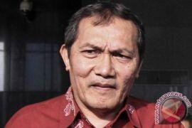 KPK jelaskan pencidukan anggota DPR Amin Santono