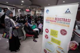 Rudiantara tegaskan tidak ada perubahan peraturan registrasi