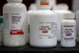 INRUD : pemberian antibiotik pada pasien di Indonesia berlebihan