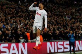Peluang Chelsea ke Liga Champions menipis, setelah kalah 1-3 dari Tottenham