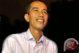 Presiden Jokowi ke Sukabumi naik kereta api