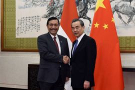 Perusahaan China berminat investasi 10 miliar dolar di Indonesia