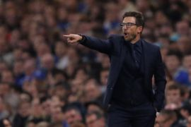 Fans Barca masih  tak 'percaya' bisa tersingkir