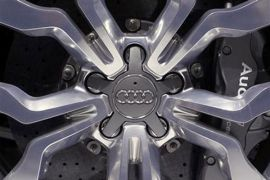 Audi ingin gandakan penjualan di China dalam 6 tahun