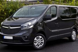 Peugeot gunakan pabrik Vauxhall untuk membuat van kargo di Inggris