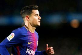 Barca bermain imbang  2-2 di markas Sevilla
