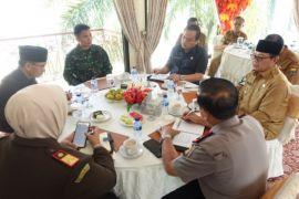 Plt Gubernur perkuat sinergitas bersama Forkopimda