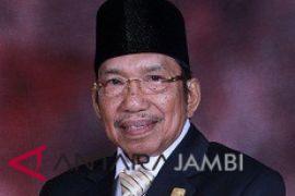 Zoerman Manap, Wakil Ketua DPRD Provinsi Jambi tutup usia