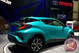 Mobil-mobil terbaru yang bakal mejeng di IIMS 2018, apa saja?
