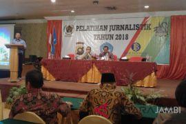 PWI Jambi gelar uji kompetensi wartawan