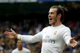 Real Madrid pesta enam gol tanpa balas melawan Celta Vigo