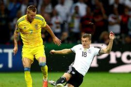 Kroos pikul harapan Jerman raih gelar Piala Dunia