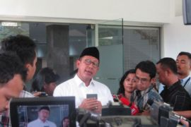 Rekam biometrik kurangi antrean jamaah Indonesia di Tanah Suci