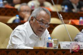 Menteri PUPR dijadwalkan hadiri CSS XVIII/2018 di Jambi