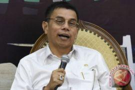 Demokrat berhentikan Amin Santono yang terjerat korupsi
