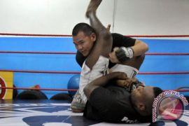 Vincent Majid harumkan Indonesia di Brave12