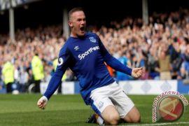 Rooney tinggalkan Everton, berlabuh ke MLS DC United
