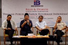 Diskusi 20 Tahun Reformasi