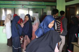 UIN Jambi terima 3.880 mahasiswa baru