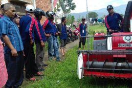 BPP Jambi sosialisasikan usaha pelayanan jasa alsintan