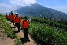 Pendakian Gunung Merapi ditutup