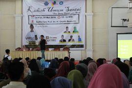 Fakultas Ekonomi Bisnis Islam perkuat kekhasan UIN