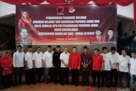 Rokhmin kukuhkan Gerakan Nelayan Tani Indonesia wilayah Jambi