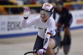 Juara Olimpiade Vogel kritis setelah bertabrakan