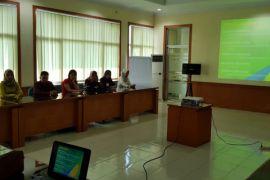 BPJS Ketenagakerjaan Jambi edukasi 35 calon agen Perisai