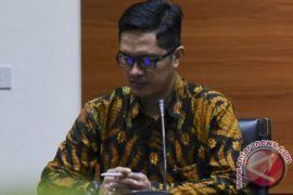 OTT bupati Purbalingga terkait fee proyek