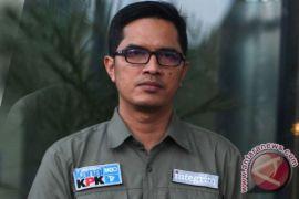KPK: mantan KSAU bersedia berikan keterangan