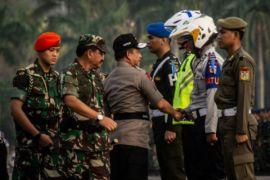 Panglima TNI minta tentara dan polisi ciptakan mudik aman