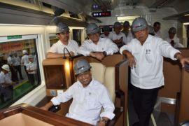 Kereta dengan tempat tidur akan diuji coba 11 Juni