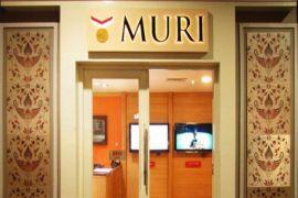 Halalbihalal di Mamuju masuk rekor MURI