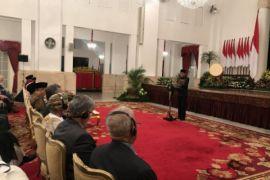 Presiden Jokowi : Al Quran tetap relevan di era