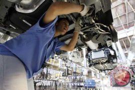 Pabrik VW akan ditutup beberapa hari untuk uji emisi