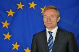 Uni Eropa tetap pasar minyak sawit Indonesia