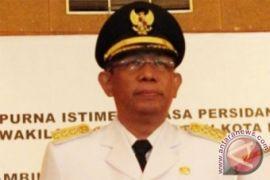 Sutarmidji, mantan penjual koran bakal jadi gubernur Kalbar